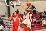 Lamar 8th grade boys basketball sweeps South Belton