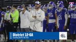 District 12-6A Coaching Staff of the Year