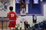 JV Boys basketball rolls past Belton 68-47