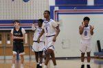 Freshman Blue Boys Basketball vs. St. Michael's
