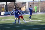 JV B Boys Soccer vs. East View