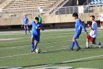 Boys JV A Soccer vs. Killeen