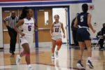 Tem-Cat Basketball vs. Killeen Shoemaker -2nd Half