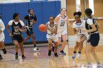 Freshman girls fall to Shoemaker