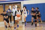 JV girls basketball tops Shoemaker 37-25