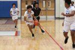 JV Boys Basketball vs. Harker Heights