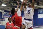 Harker Heights tops Temple freshman blue team