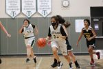Travis Girls 8th Grade B Basketball vs. Gatesville