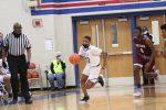 JV Boys Basketball vs. Killeen