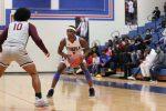 Wildcat Basketball vs. Killeen - 1st Half