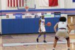 Wildcat Basketball vs. Killeen - 2nd Half