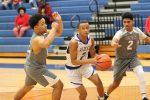 Freshman boys top Killeen 49-24