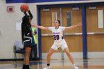 Tem-Cat Basketball vs. Killeen Ellison - 1st Half