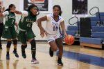 Freshman girls drops game to Ellison