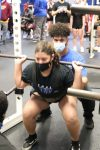 Lady Wildcat Powerlifting - Dual Meet with Midway