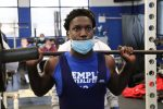 Wildcat powerlifting results from the Midway Dual