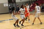 Bonham Girls 7th Grade A Basketball vs. Lamar