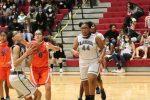 Lamar Girls 7th Grade A Basketball vs. Bonham