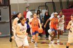Bonham Girls 8th Grade A Basketball vs. Lamar