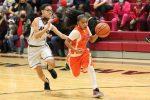 Bonham girls 7th grade basketball wins two at Lamar