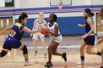 Freshman Girls Basketball vs. Copperas Cove