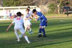 Boys JV B Soccer vs. Belton