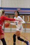 JV Girls Basketball vs. Belton