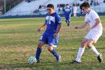 JV B boys soccer falls to Belton 3-0