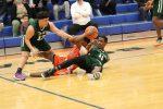 Bonham Boys 8th Grade A Basketball vs. Travis