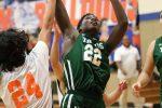 Travis boys 7th grade basketball results vs. Bonham