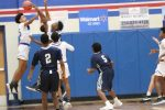 JV Boys Basketball vs. Bryan