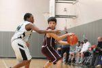 Lamar Boys 7th Grade B Basketball vs. Travis