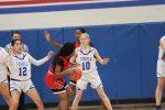 Freshman Girls Basketball vs. Harker Heights