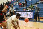 JV Girls Basketball vs. Harker Heights