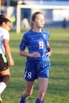 JV Girls Soccer vs. Harker Heights