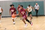 Lamar boys 8th grade sweeps two from Travis