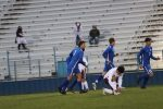 Boys JV A Soccer vs. Killeen