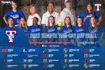 2021 Tem-Cat Softball Schedule