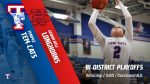Temple-Cedar Hill Bi-District game set for Saturday