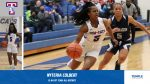 Nyteria Colbert selected 1st Team All-District