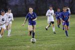 JV Girls Soccer slips past Shoemaker 2-1