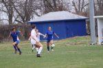 Tem-Cat Soccer vs. Belton - 1st Half