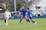 Tem-Cat Soccer vs. Belton - 2nd Half