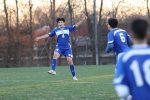 Boys JV B Soccer vs. Harker Heights