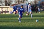 Boys JV B soccer slips past Harker Heights 1-0
