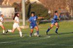 JV Girls Soccer vs. Killeen