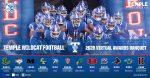 Wildcat Football 2020 Virtual Awards Banquet
