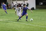 Wildcats close out play at Woodson Field with 2-1 victory over Ellison