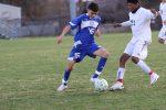 Boys JV B Soccer tops Ellison 1-0