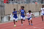 Taylor, Mack shine for Wildcats at Killeen ISD Relays